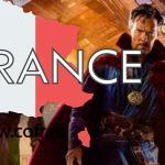 Доктор Стрэндж – дата выхода 2 части